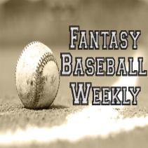 fantasy baseball  logo